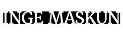 Inge Maskun Logo